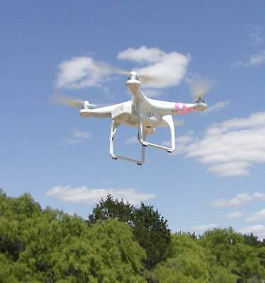 DJI Phantom 2 with Controller