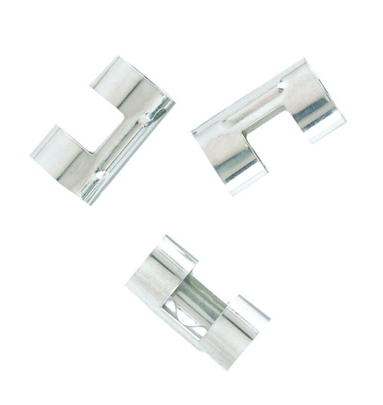 Miltex Integra RANEY REUSABLE SCALP CLIPS (12/Box) 26-591