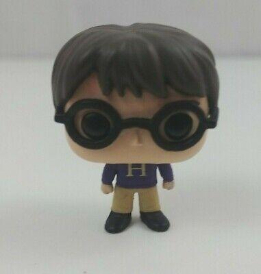 "Funko Pocket Pop Mini Advent Calendar Harry Potter In H Sweater Holiday 1.5"""