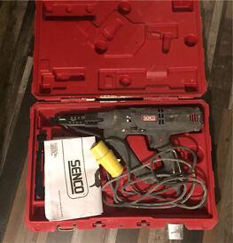 Senco DS7525 Duraspin 75 mm auto feed screwdriver