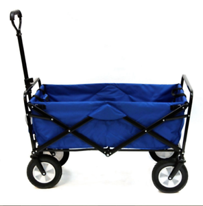 SALE! Ultralight Folding Beach Trolley for all your kids toys