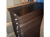 5 NEW 9mm Phenolic Anti-Slip Weatherproof Birch Plywood Boards 47¼ x 12in (1200mm x 300mm)