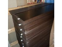 50 NEW 9mm Phenolic Anti-Slip Weatherproof Birch Plywood Boards 47¼ x 12in (1200mm x 300mm)
