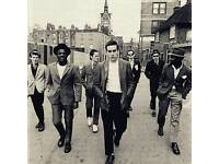 Rocksteady/Reggae/Northern Soul/Motown musicians