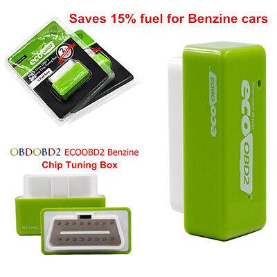 Eco OBDII Benzine Economy Fuel Saver Tuning Box Chip For Petrol Auto Gas Saving (1990 Honda Accord Fuel Economy)