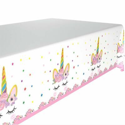 n Themed TableCloth Children's Party Happy Birthday supplies (Polka Dot Party Supplies)