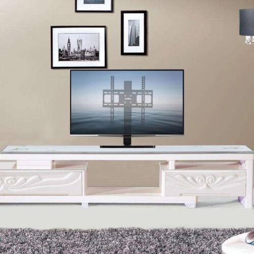 Replacement Desktop TV Bracket Height Adjustable Table Top S