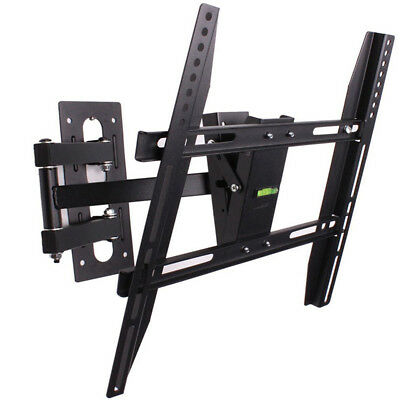 Thick Metal TV Wall Mount Adjustable 26 32 42 47 50 55inch TV Support 30kg (Adjustable Tv Wall Mount)