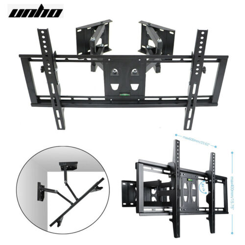 "USA Corner TV Wall Mount Bracket Harware Fit Fit Most 32""-65"