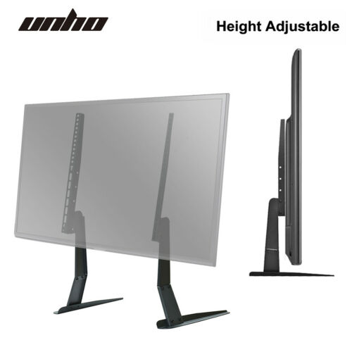 "Universal tv Stand Base For 22"" -55"" Flat Screen Sony Vizio"