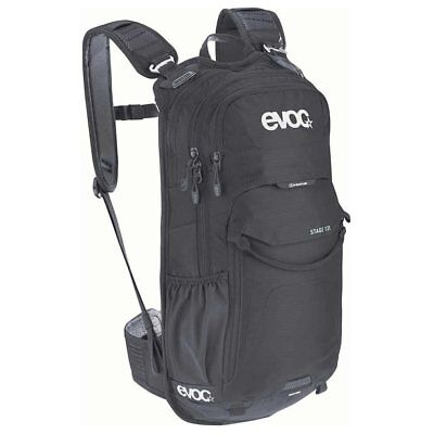 EVOC Stage 12L Technical Performance Backpack Black