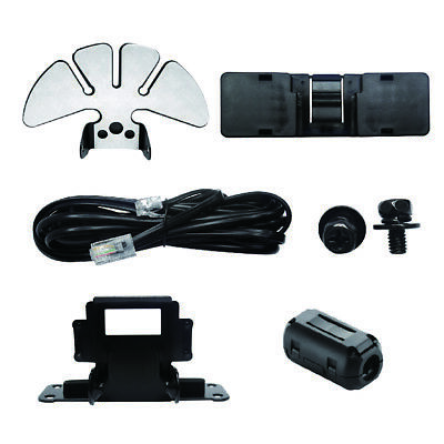 GRD-V71 Detachable Front Panel Bracket Mobile Radio for KENWOOD TM-V71A TM-V71E segunda mano  Embacar hacia Argentina