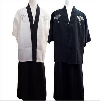 New Style Comfortable Japanese Samurai Suit High-quality Cosplay Costume*