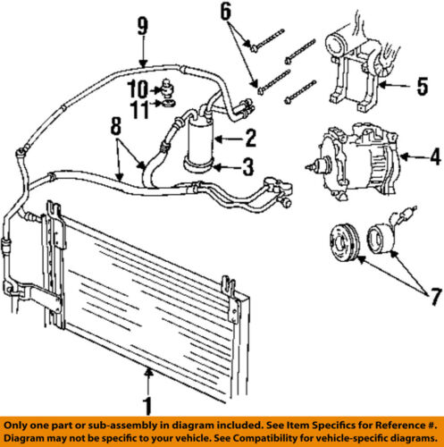 Dodge Ac Diagram - Engine Mechanical Components on