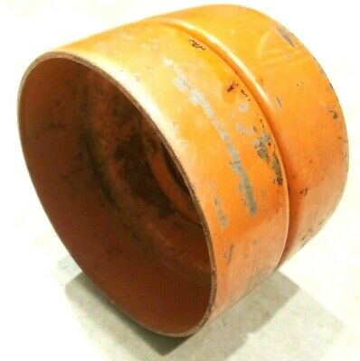 Allis-chalmers G Tractor Pto Flat Belt Pulley Part 800188