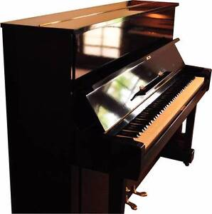 Piano 121cm. upright YAMAHA action, with warranty Greenhill Adelaide Hills Preview