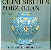 Boulay - Chinesisches Porzellan - Erlesene Liebhabereien - 1963 Eimsbüttel - Hamburg Niendorf Vorschau