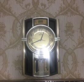 Waall clock