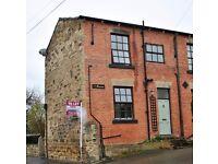 Very well appointed 1 bedroom house in Horbury