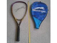 Slazenger Challenge Tennis Racquet