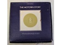 Limited Edition The Motown Story The First Decade Volume one Through Five