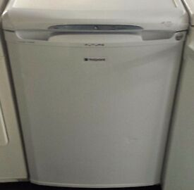 Hotpoint frost free under counter freezer