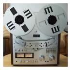 Super Analoog Teac Revox Akai Philips Sony + Restauraties