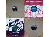 Late 50s Rock 'n' Roll 78s wanted