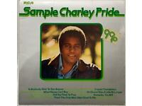 Charley Pride Album's 2xNo