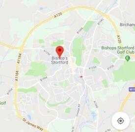 Yards to rent in Bishops Stortford