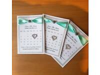 🌟 Wedding Stationary 🌟