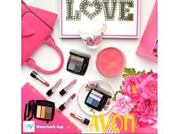 Flexible with Avon