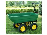 Trolley for garden