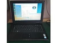 E System 4213 Running Windows Vista with Wireless Internet