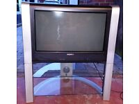 Sony KD-28DX51U digital TV