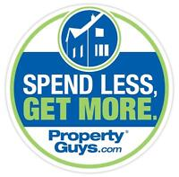 SPEND LESS ... GET MORE !