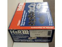 H&R Spacers & Adapters (5x120 to 5x130)
