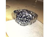 Rolex Submariner Watch (BEST FOR SALE) + Serial Number + Hologram