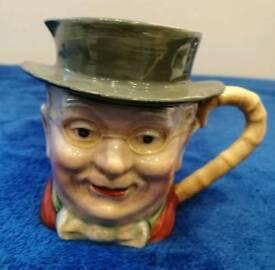 BESWICK Small character toby jug