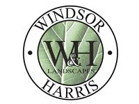 Skilled landscaper required to work as part of a new team