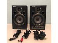Edirol MA 15D Stereo Micro Powered Monitors