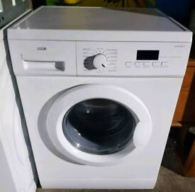 Logic 6kg washing machine - FREE DELIVERY