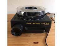 Kodak Carousel Slide Projector
