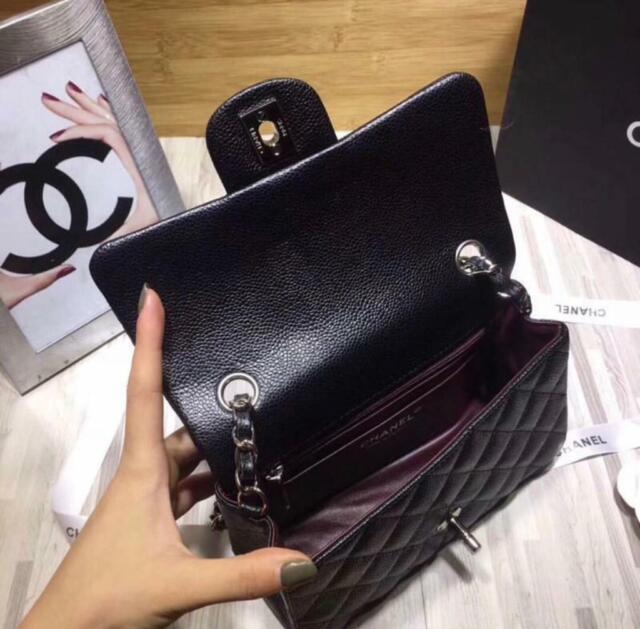 1e653046 Brand New Chanel Classic Handbag | in Wimbledon, London | Gumtree