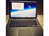 MacBook Pro (13-inch, Mid 2010)