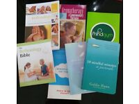 Therapy book bundle