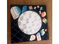 Disc Covers / Sticker Artwork - 3 packs (assorted)