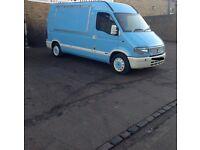Catering van for sale. QUICK SALE NEEDED