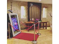 £300 FOR 4 HOURS HIRE- MAGIC MIRROR!! YOU WONT GET IT CHEAPER!!!!