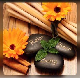 ***Thai massage***
